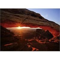 Heye Mesa Arch - Tomas Kaspar (1000 Parça)
