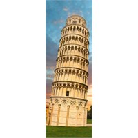 Heye Tower Of Pisa (1000 Parça)