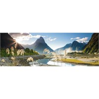 Heye Milford Sound - Humboldt (1000 Parça - Panorama)