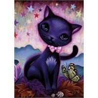 Heye Black Kitty (1000 Parça)