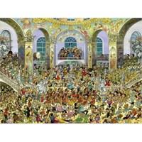 Heye Ballroom - Prades (1500 Parça)