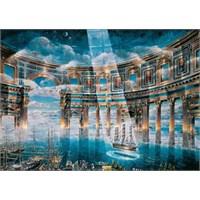 Ks Games Puzzle Transgendent Voyage - John Stephens (500 Parça)
