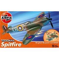 Airfix Quıck Uçak Spıtfıre