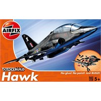 Airfix Quıck Uçak Bae Hawk