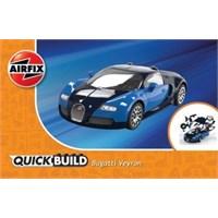 Airfix Quıck Araba Bugatti Veyron