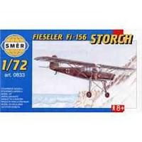 Smer Fieseler Fi-156 Storch (Ölçek 1:72)