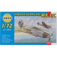 Smer Hawker Hurricane Mk.Iıc (Ölçek 1:72)