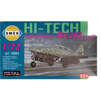 Smer Messerschmitt Me 262 (Ölçek 1:72)