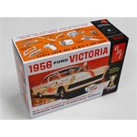 Amt 1956 Ford Victoria (1/25 Ölçek)