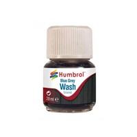 Humbrol Wash - Blue Grey