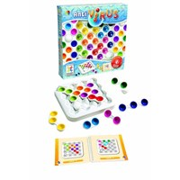 Smart Games Smart Games Zeka Oyunu - Antivirus