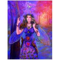 Ricordi Puzzle Forest Spirit - Judy Mastrangelo (250 Parça)