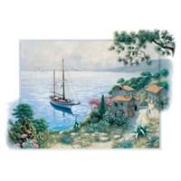 Art Puzzle The Bay (1500 Parça)
