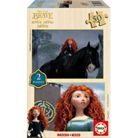 Educa Çocuk Brave (2X50 Parça)