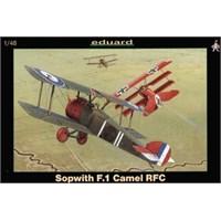 Eduard Sopwith F.1 Camel Rfc (1/48 Ölçek)