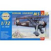Smer Morane Saulnier Ms 225 (Ölçek 1:72)
