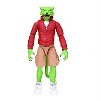 Dc Comics Designer Series Beast Boy Action Figure