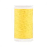Coats Drima 100 Metre Sarı Dikiş İpliği - 0861