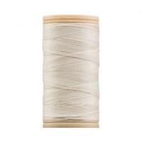 Coats Cotton 100 Metre ?Krem Dikiş İpliği - 1116