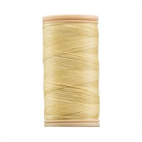 Coats Cotton 100 Metre Sarı Dikiş İpliği - 1120
