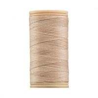 Coats Cotton 100 Metre Bej Dikiş İpliği - 2411