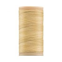 Coats Cotton 100 Metre Sarı Dikiş İpliği - 2612