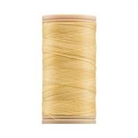 Coats Cotton 100 Metre Sarı Dikiş İpliği - 2818
