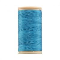 Coats Cotton 100 Metre Mavi Dikiş İpliği - 4630