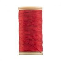 Coats Cotton 100 Metre ?Kırmızı Dikiş İpliği - 6912