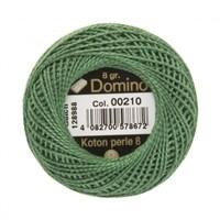 Coats Domino 8Gr Yeşil No: 8 Nakış İpliği - 00210