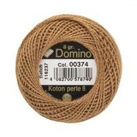 Coats Domino 8Gr Kahverengi No: 8 Nakış İpliği - 00374
