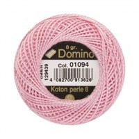 Coats Domino 8Gr Lila No: 8 Nakış İpliği - 01094