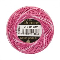 Coats Domino 8Gr Ebruli No: 8 Nakış İpliği - 01207