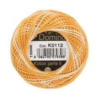 Coats Domino 8Gr Ebruli No: 8 Nakış İpliği - K0112