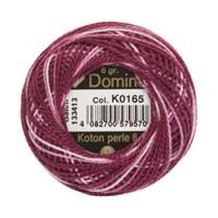 Coats Domino 8Gr Ebruli No: 8 Nakış İpliği - K0165