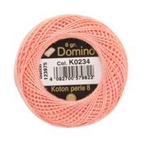 Coats Domino 8Gr Pembe No: 8 Nakış İpliği - K0234