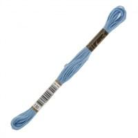 Anchor Muline 8M Mavi Nakış İpliği - 0130