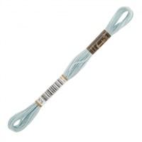 Anchor Muline 8M Mavi Nakış İpliği - 0975
