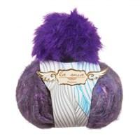 La Mia Purpura Mor El Örgü İpi
