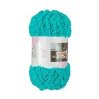 Kartopu Hobi Mavi El Örgü İpi - K515