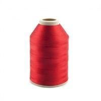 Kartopu Kırmızı Polyester Dantel İpliği Kp328