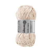 Kartopu Cotton Spray Ebruli El Örgü İpi - S1159
