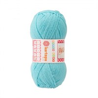 Kartopu Super Baby Açık Mavi Bebek Yünü - K551
