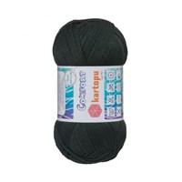 Kartopu Comfort Siyah El Örgü İpi - K480