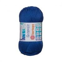 Kartopu Comfort Koyu Mavi El Örgü İpi - K624