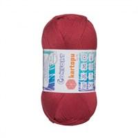 Kartopu Comfort Koyu Pembe El Örgü İpi - K771