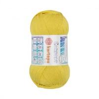 Kartopu Comfort Sarı El Örgü İpi - K330