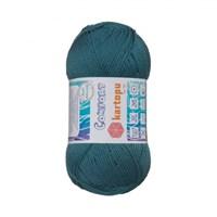 Kartopu Comfort Koyu Mavi El Örgü İpi - K542