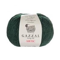 Gazzal Artic Yeşil El Örgü İpi - 09