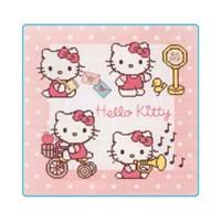 Anchor Hello Kitty Etamin Kiti - Hky0014